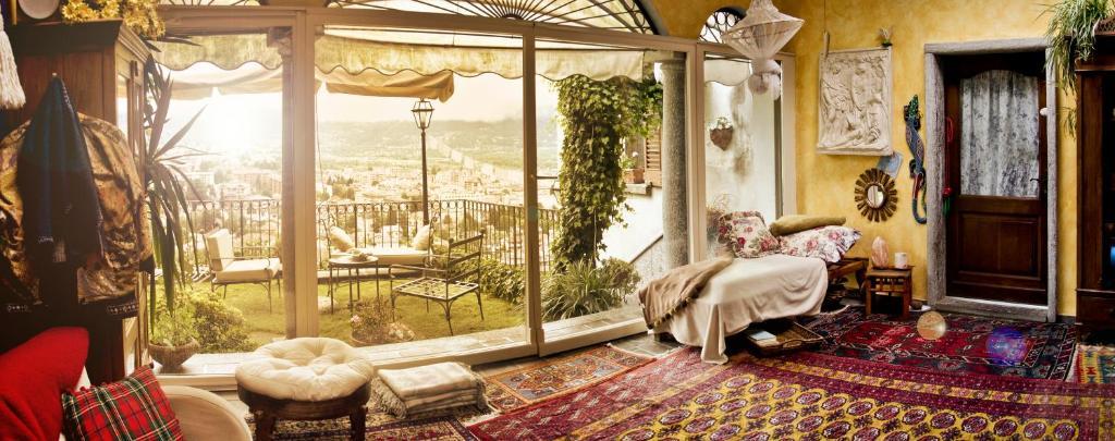 b&b villa moro - centro olistico (italia domodossola) - booking.com - Arredo Bagno Domodossola