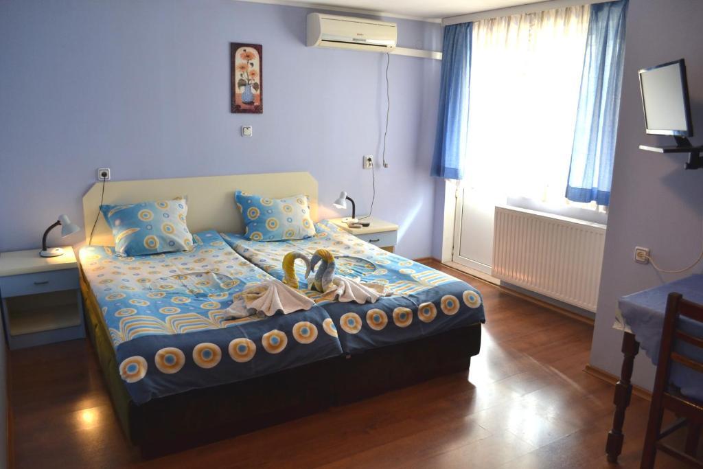 """Къща за гости Guesthouse """"Geshevi"""" - Баня"""