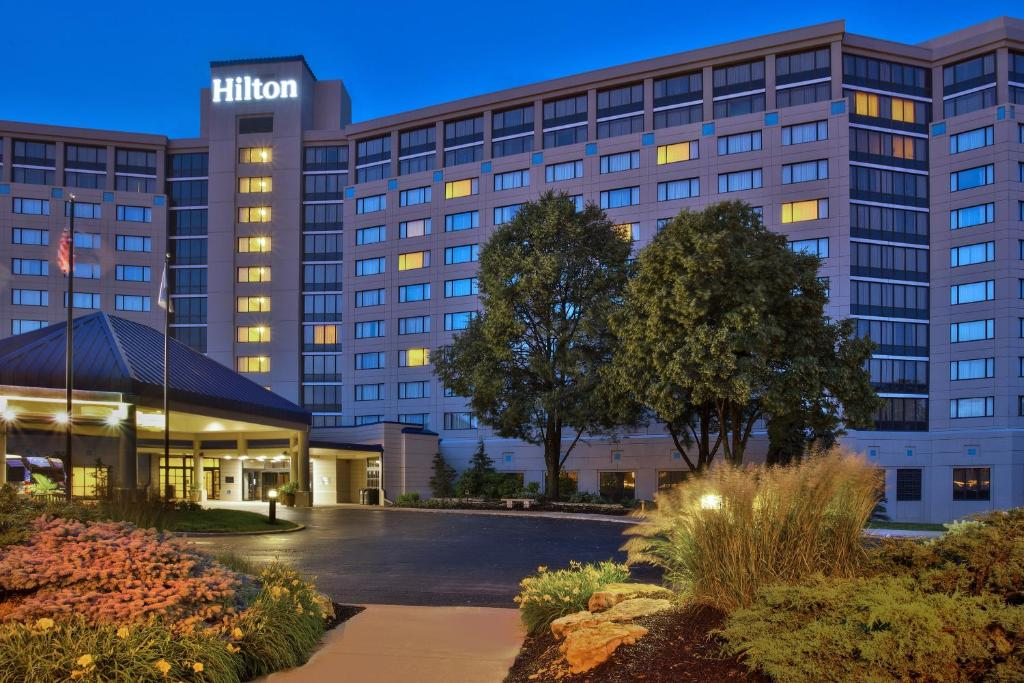 Chicago Oak Brook Hotel 2018 World 39 S Best Hotels