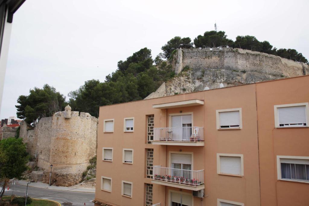 Imagen del Apartment in Denia