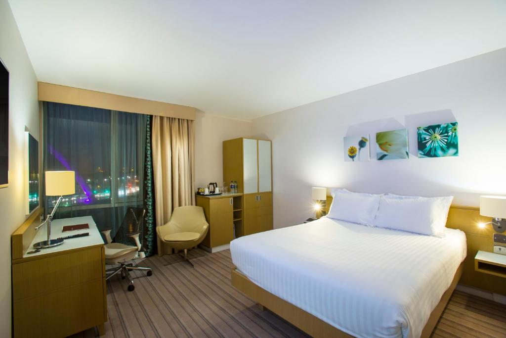 Hilton Garden Inn Glasgow City UK Bookingcom