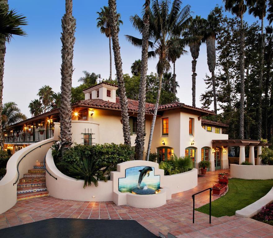 Santa Barbara Hotels >> Inn By The Harbor Santa Barbara Updated 2019 Prices