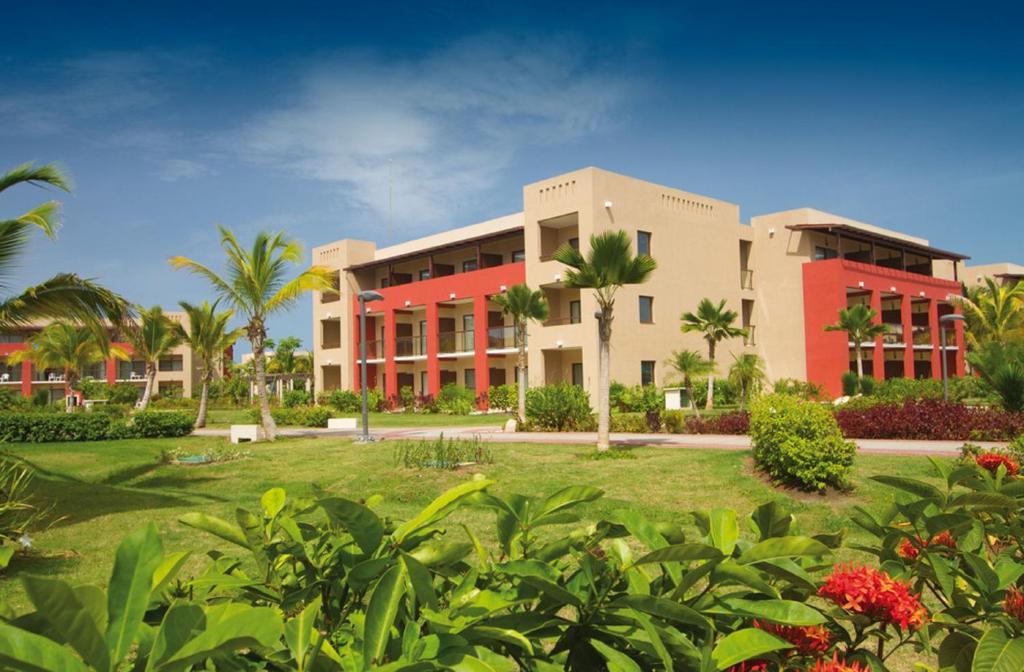 Ваш лучший отдых на Кубе!
