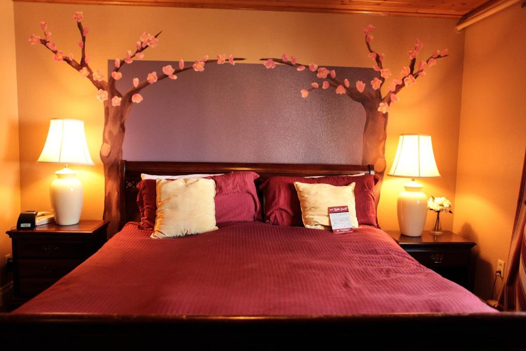 decor lighting anchorage. Gallery Image Of This Property Anchorage Downtown Hotel  AK Booking Com