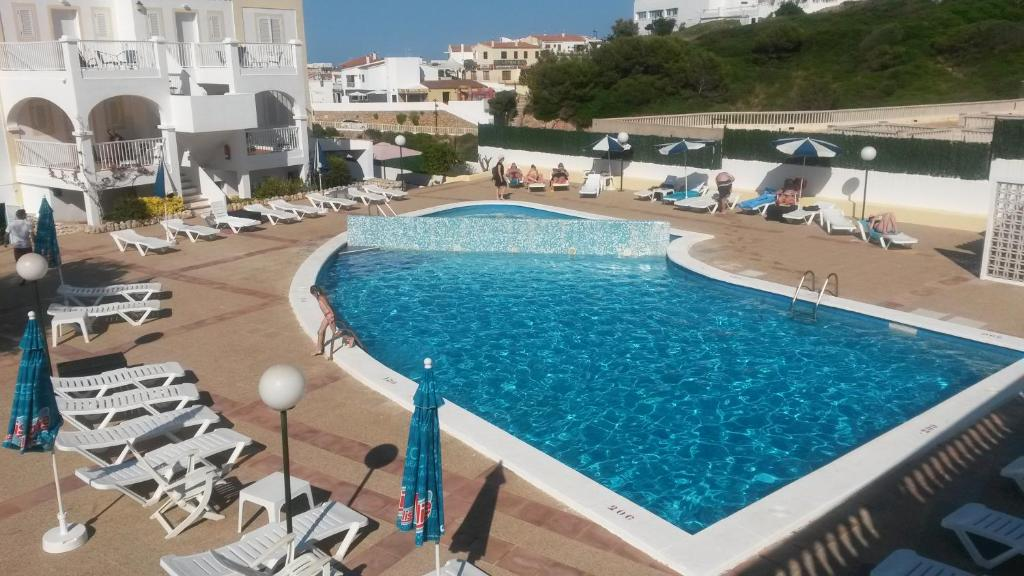 Apartamento Castellsol - Arenal de'n Castell Menorca imagen