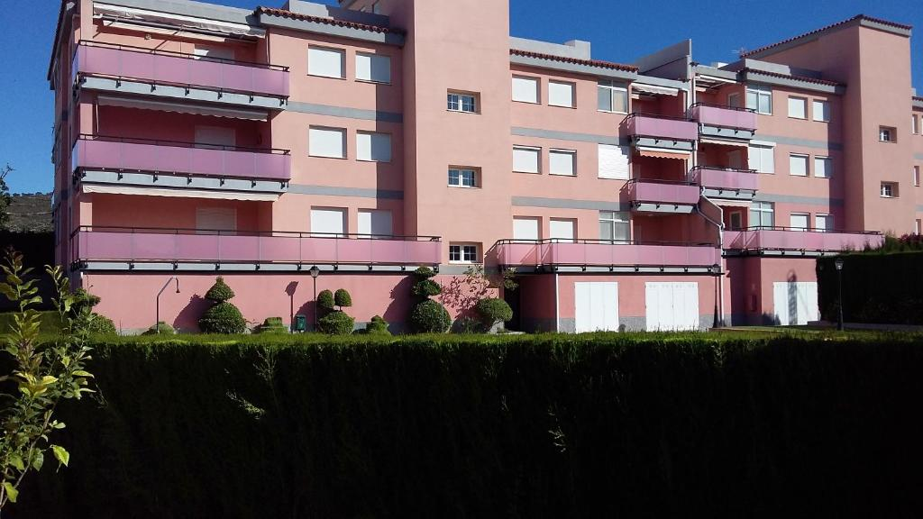 Imagen del Apartamentos Nova Vita 3000