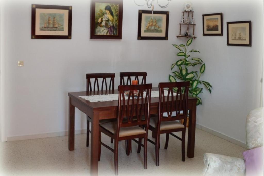 Foto del Apartment in Puerto de Santa María 101894