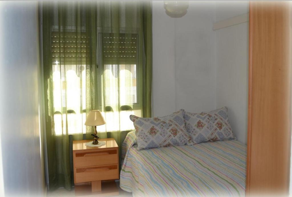 Apartment in Puerto de Santa María 101894 imagen
