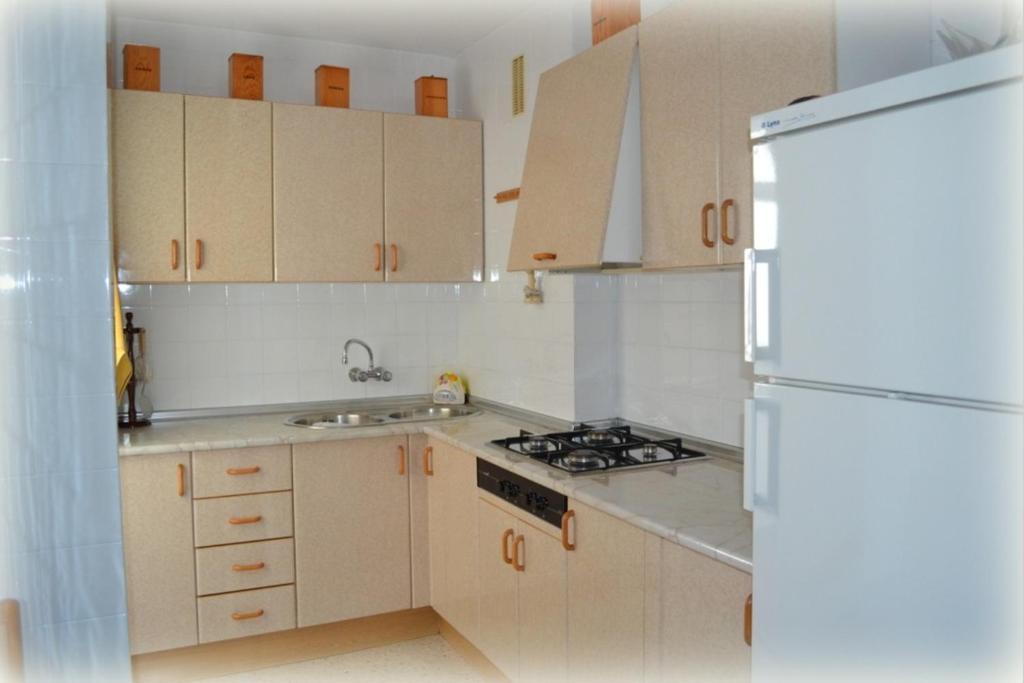 Apartment in Puerto de Santa María 101894 foto