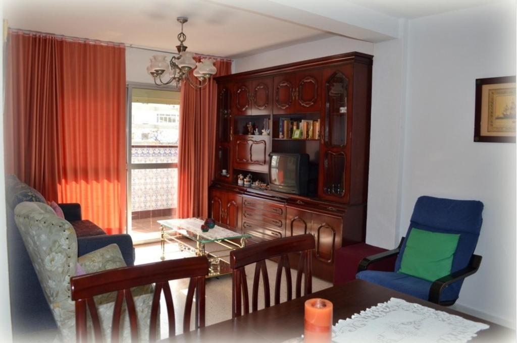Apartment in Puerto de Santa María 101894 fotografía