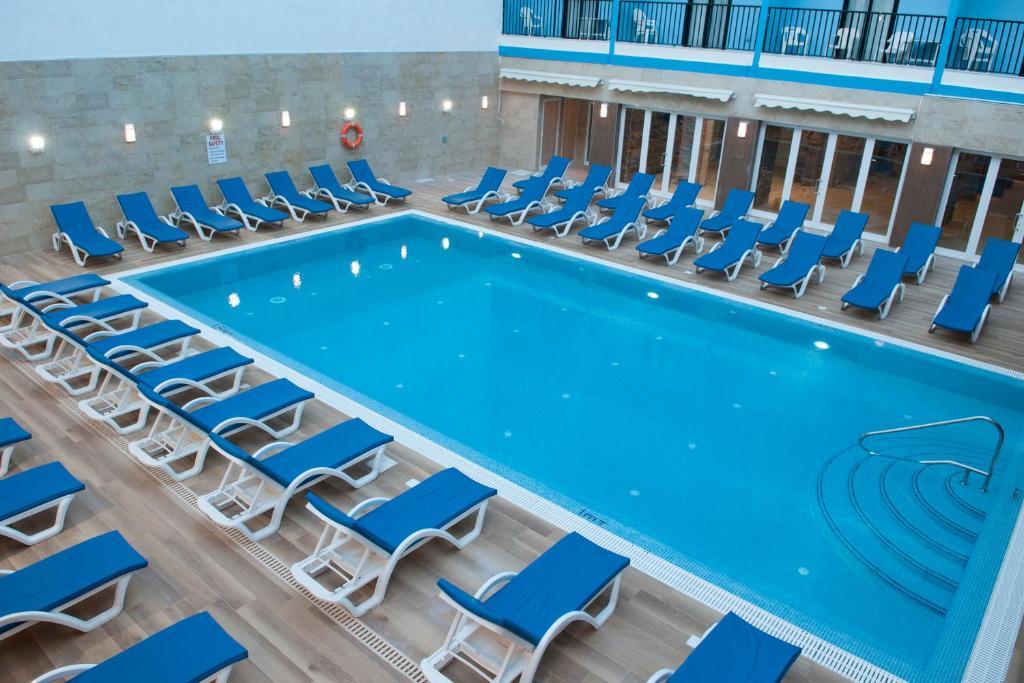 ユーロクラブ ホテル(Euroclub Hotel)