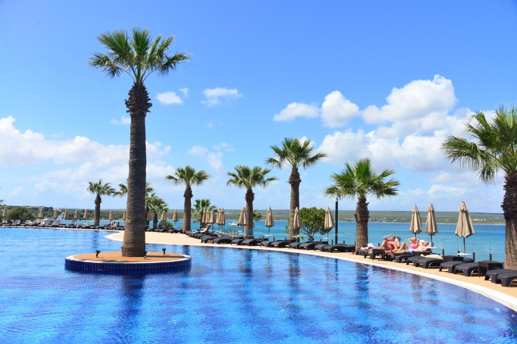 Aurum Moon Resort Didim Turkey Bookingcom
