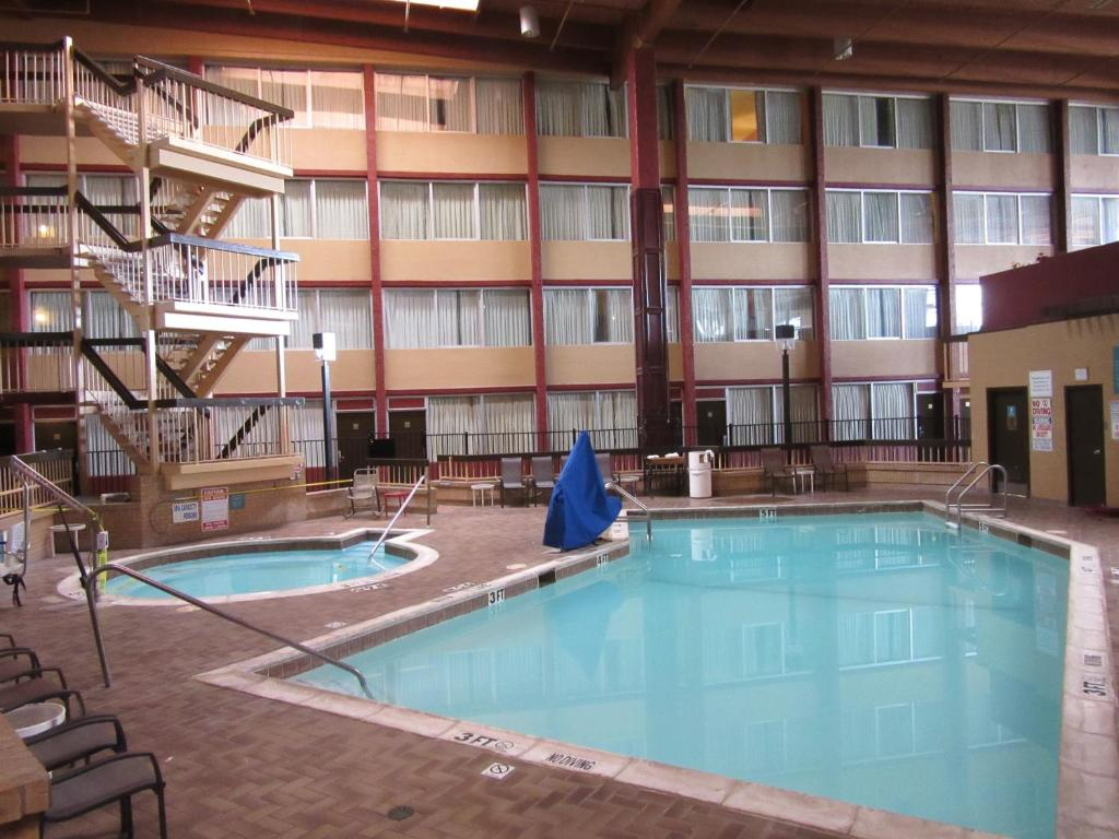 Dallas Airport Hotels >> Dfw Airport Hotel Irving Tx Booking Com