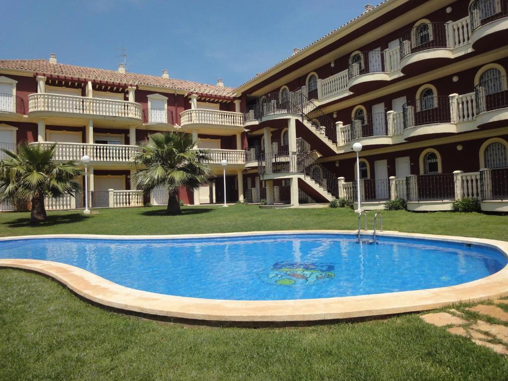 Apartamentos Madeira Casa Azahar