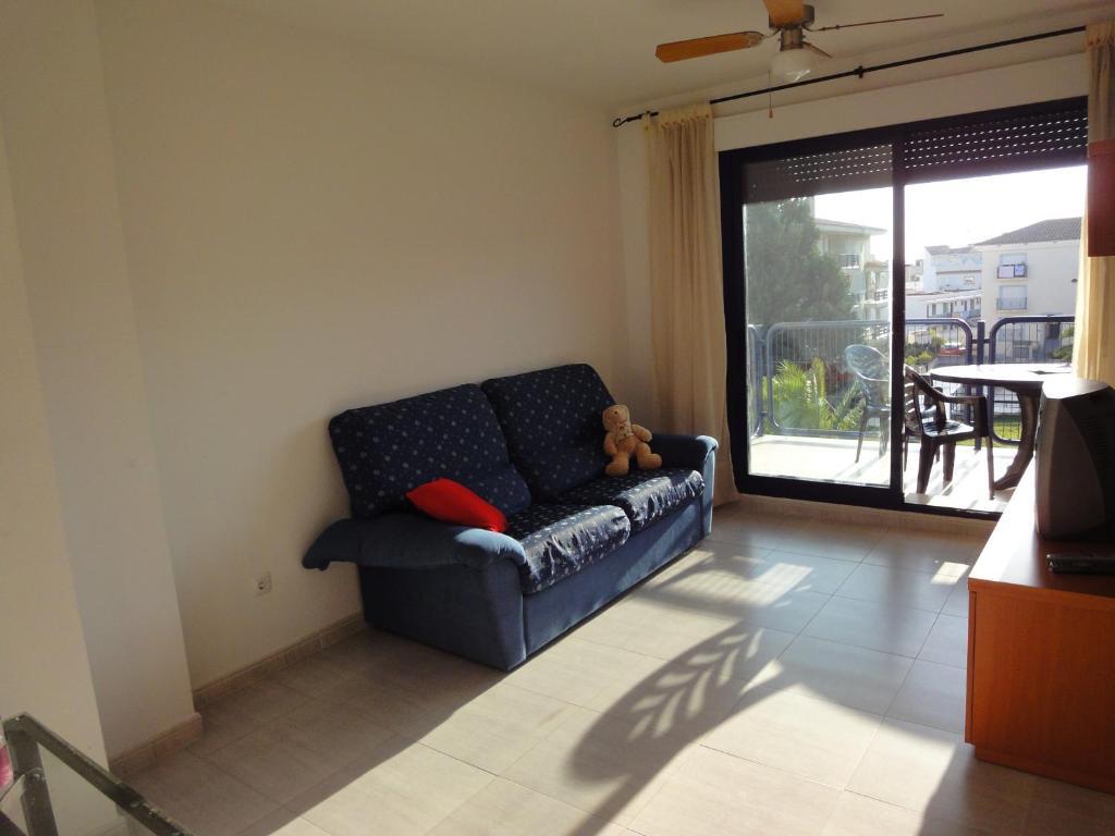 gran imagen de Apartamentos Porta Mediterranea Casa Azahar