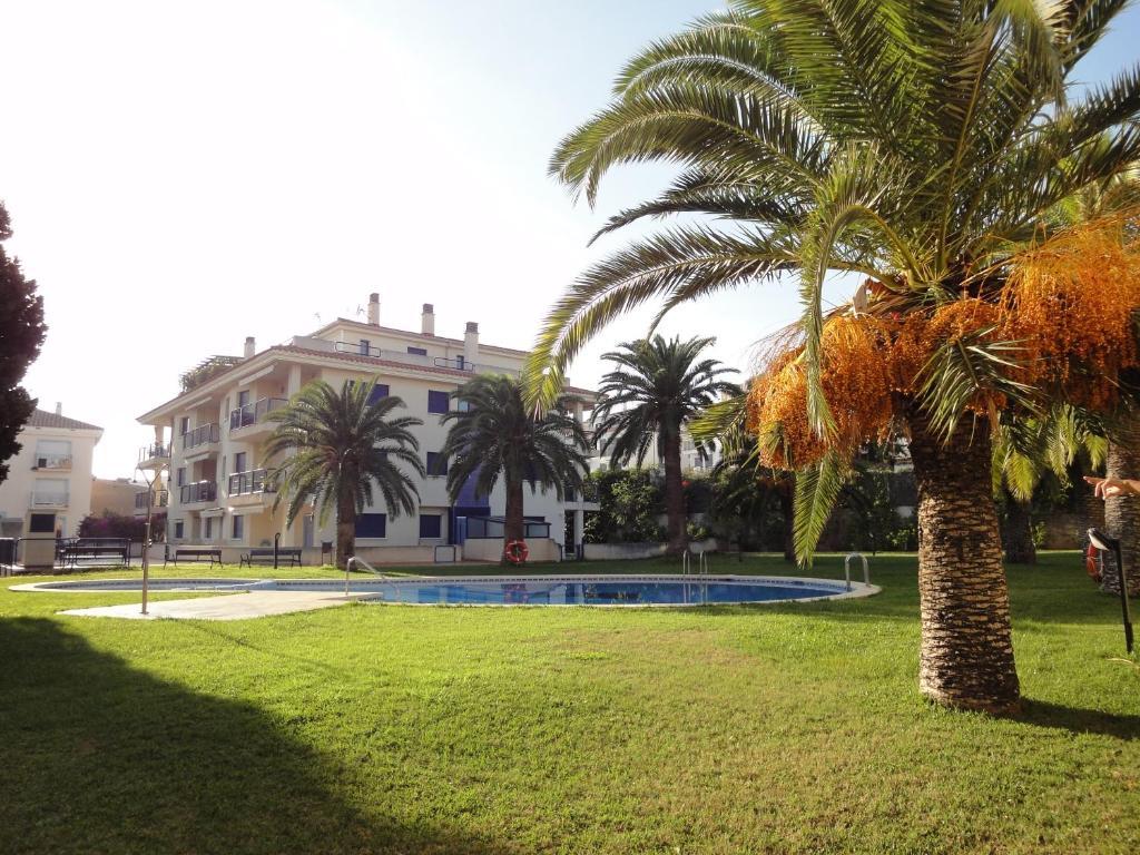 Imagen del Apartamentos Porta Mediterranea Casa Azahar