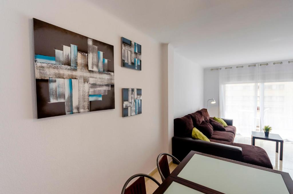 Imagen del Apartamento 4 habitaciones