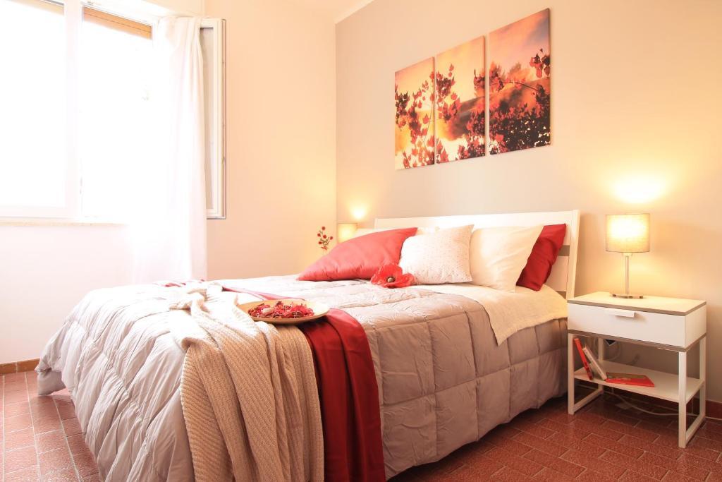 Apartment Il Borghetto, San Lorenzo in Campo, Italy ...