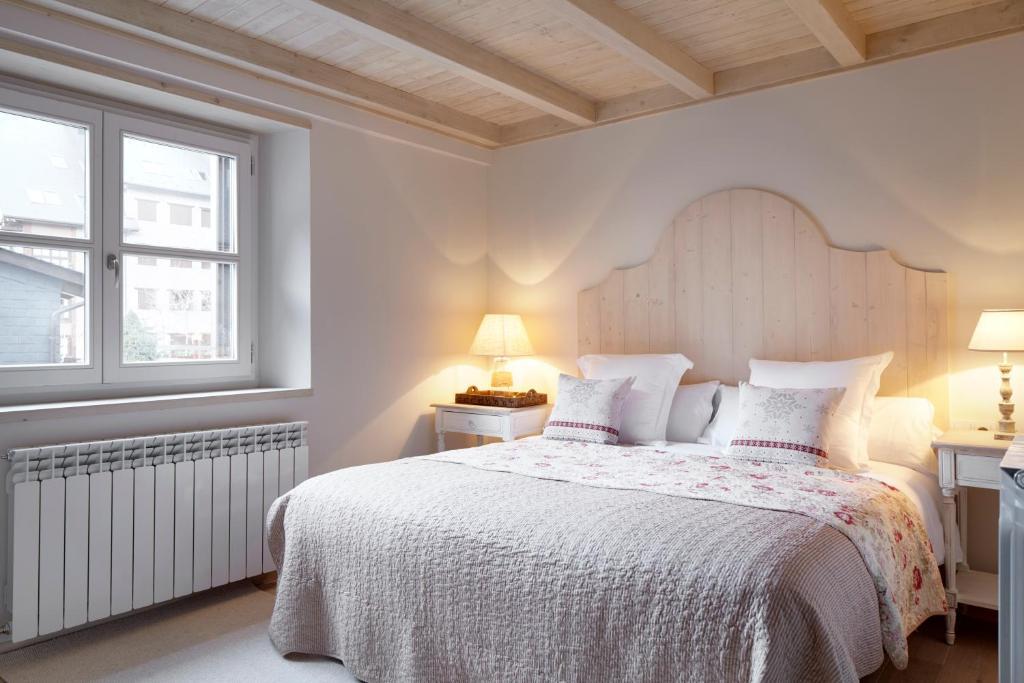 Imagen del Apartamento Val de Ruda Luxe III