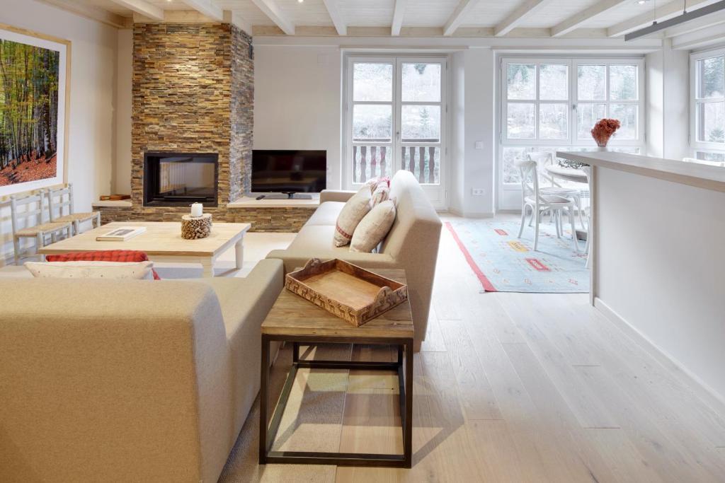 Foto del Apartamento Val de Ruda Luxe III