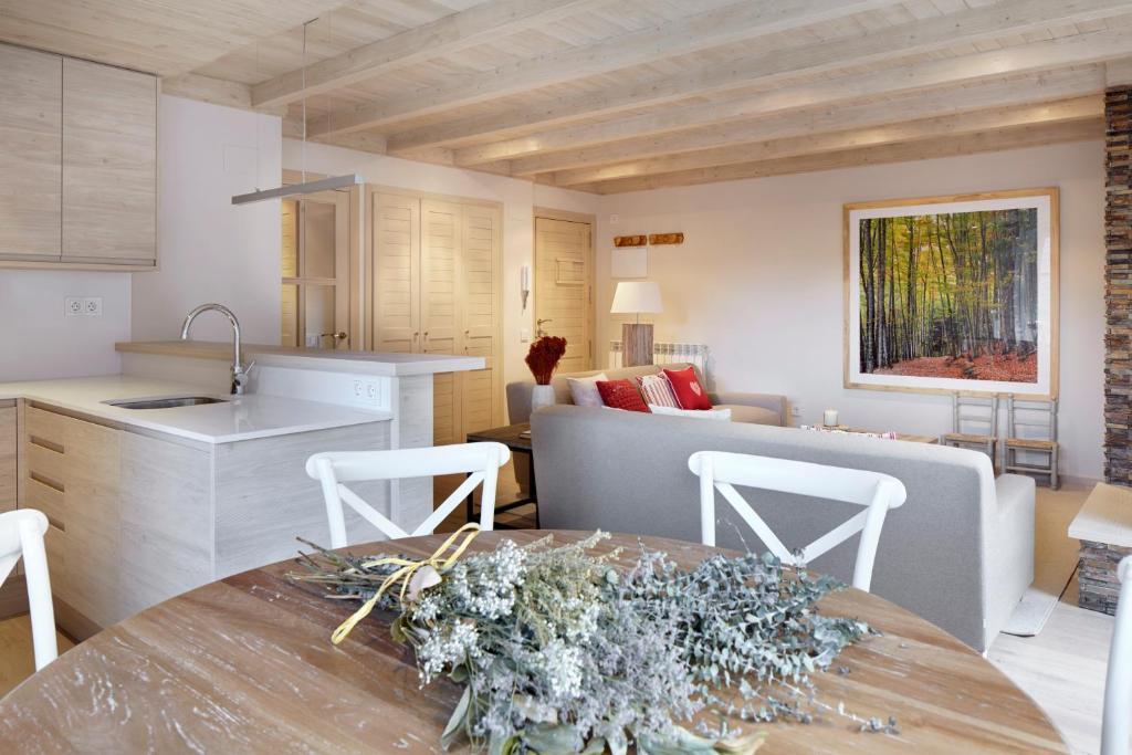 Apartamento Val de Ruda Luxe III fotografía