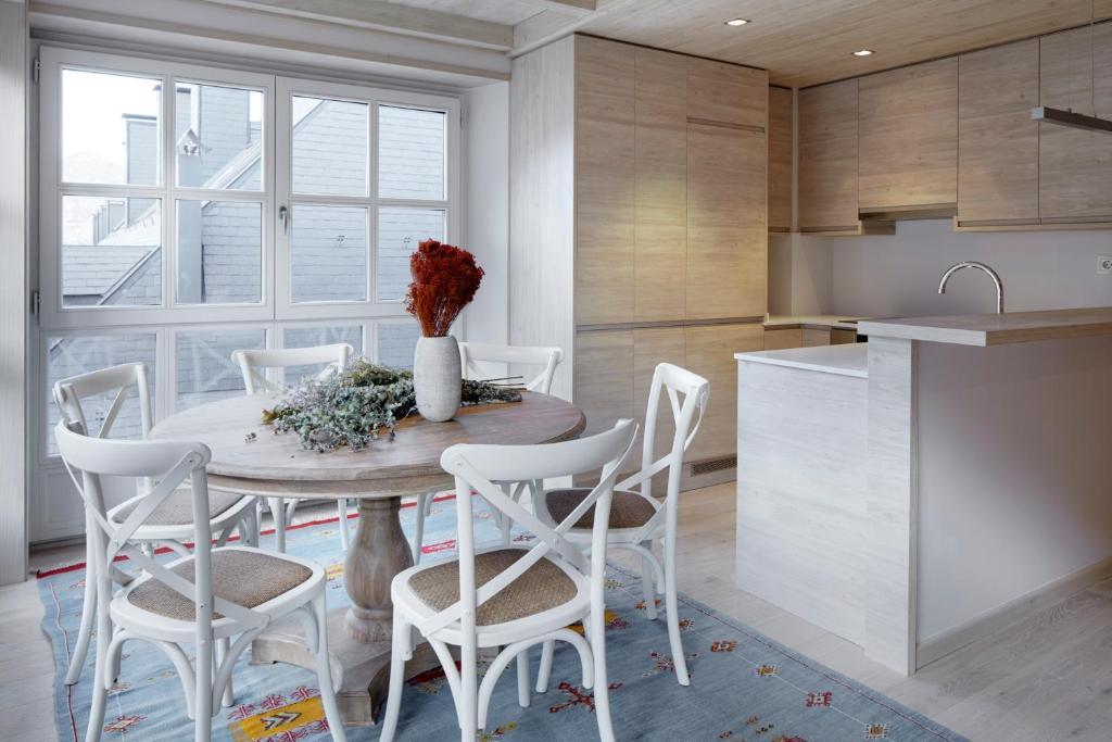 Bonita foto de Apartamento Val de Ruda Luxe III