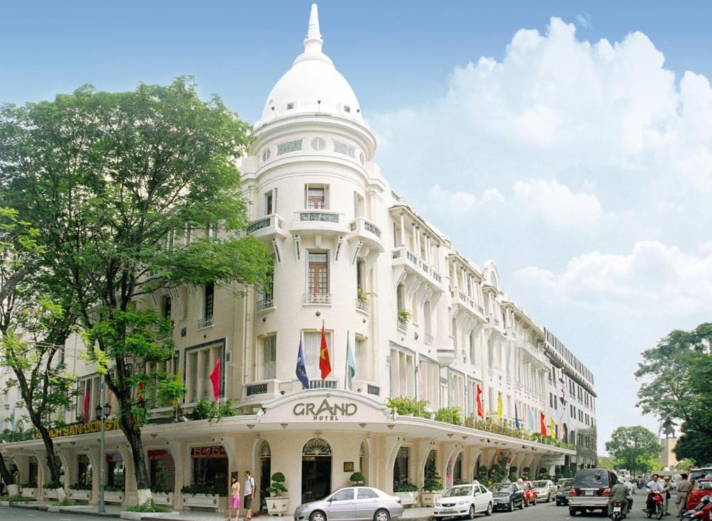 グランド ホテル サイゴン(Grand Hotel Saigon)