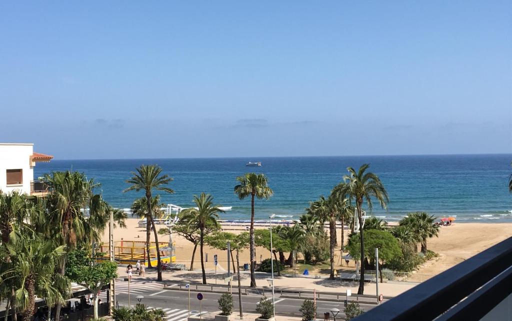 Imagen del Click & Booking Cambrils Playa Spa