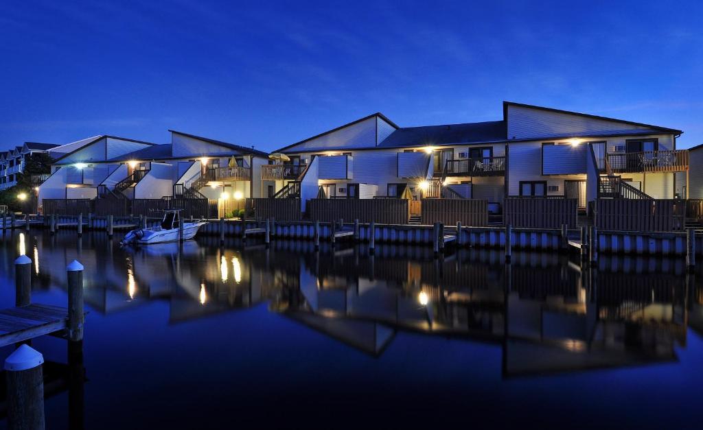 Club Ocean Villas Ii Ocean City Md Booking Com