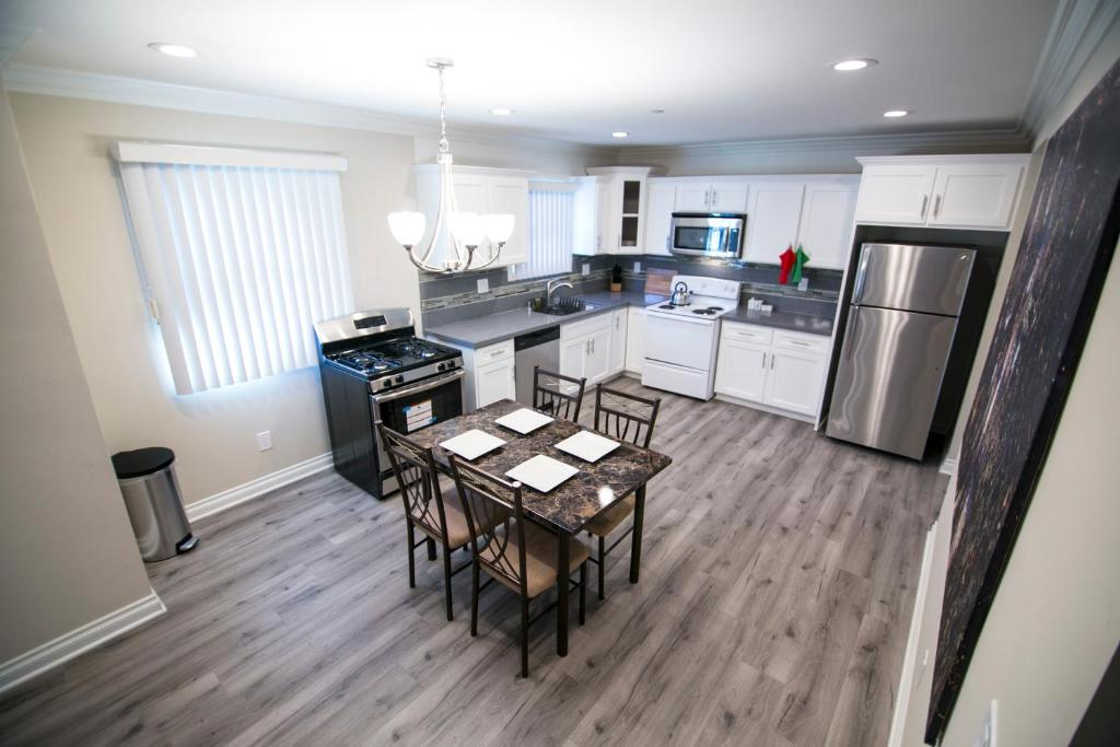 Los Angeles Downtown Apartments, CA - Booking.com