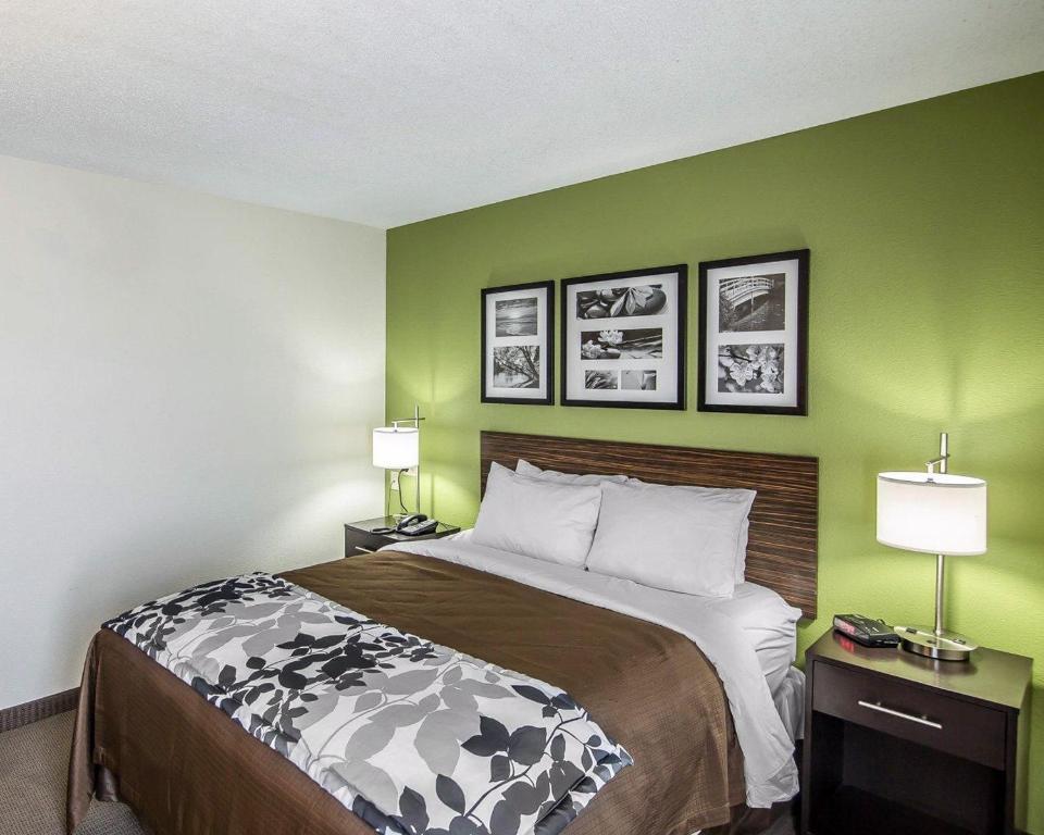 Bedroom Furniture Joplin Mo sleep inn joplin, mo - booking