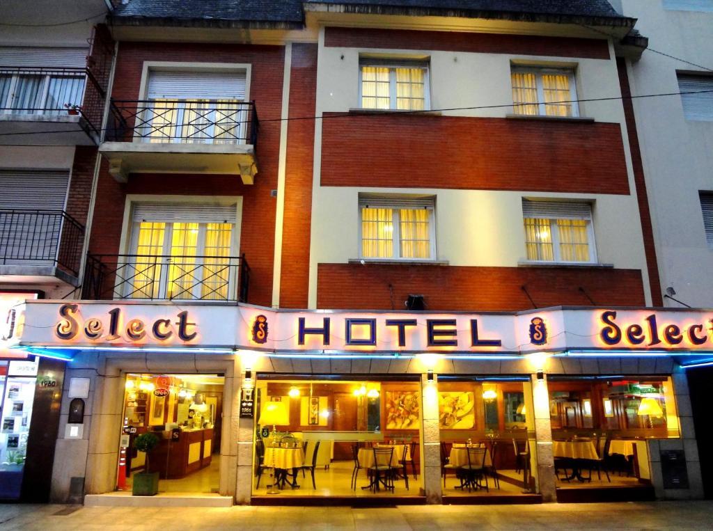 7cb2197c Hotel Select (Hotel), Mar del Plata (Argentina) Deals