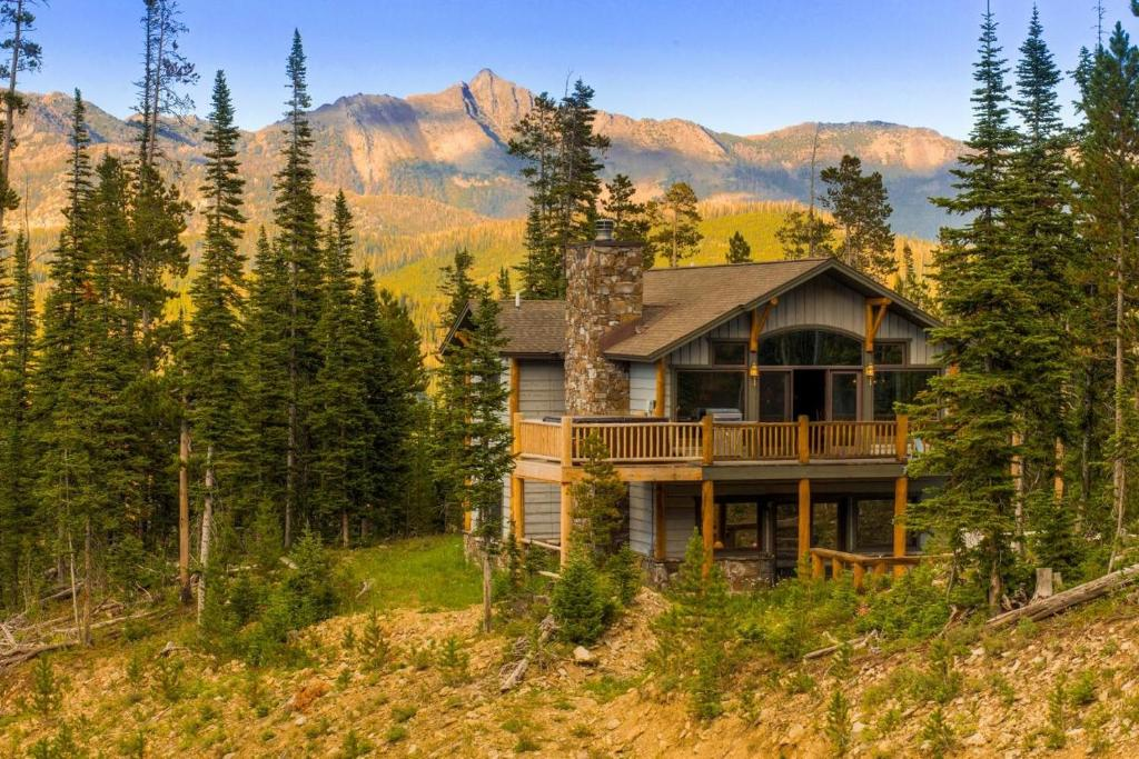 holiday home diamond hitch 37 big sky mountain village usa