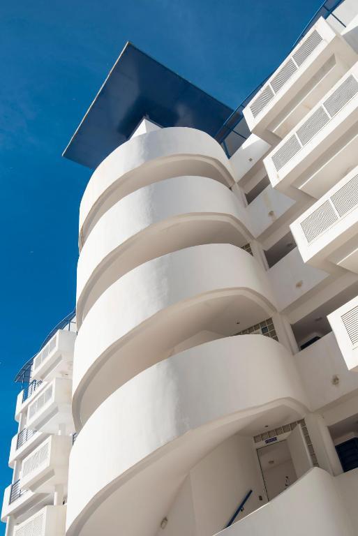 Bonita foto de Apartamentos Benalmadena Playa Good Places