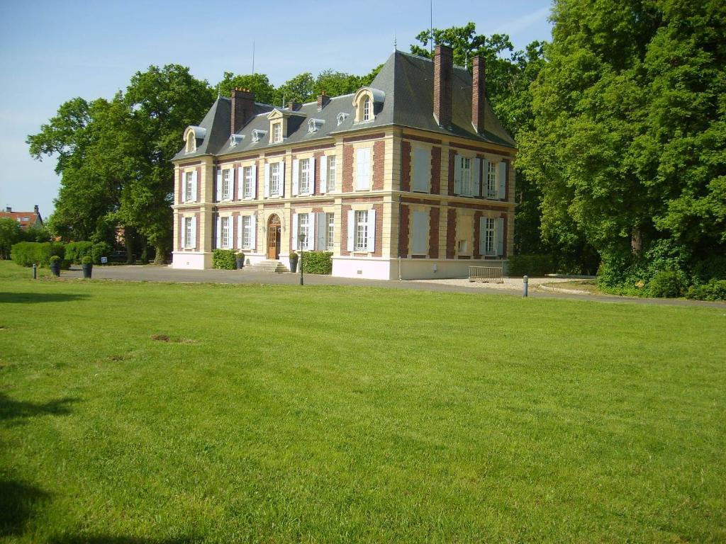 Chateau lermitage 2018