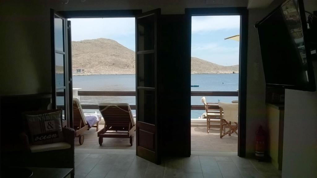 Квартира у моря в остров Халки