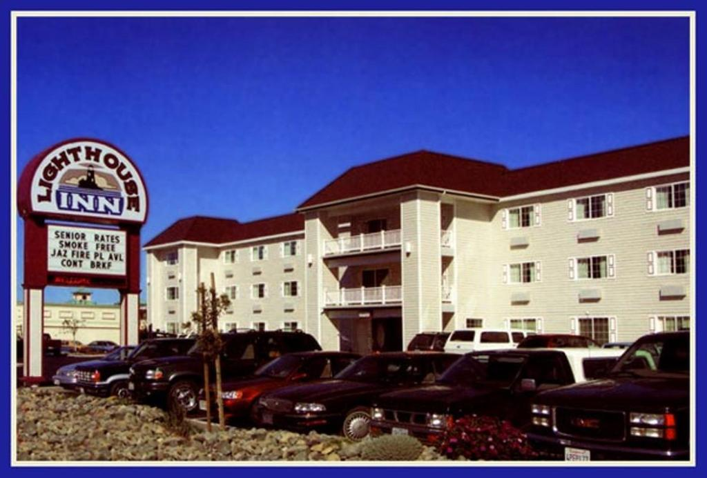 Crescent city casino hotel