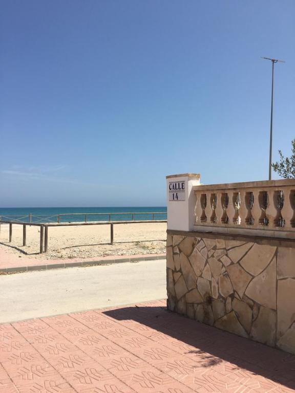 gran imagen de Adosado Playa Almadrava