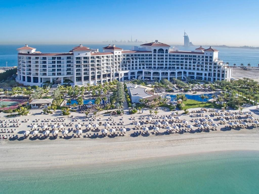 deals to waldorf astoria dubai