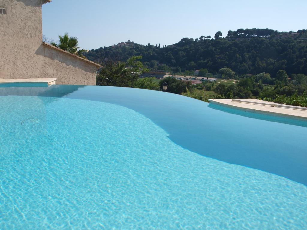 Villa Pagnol (Frankreich Cagnes-sur-Mer) - Booking.com