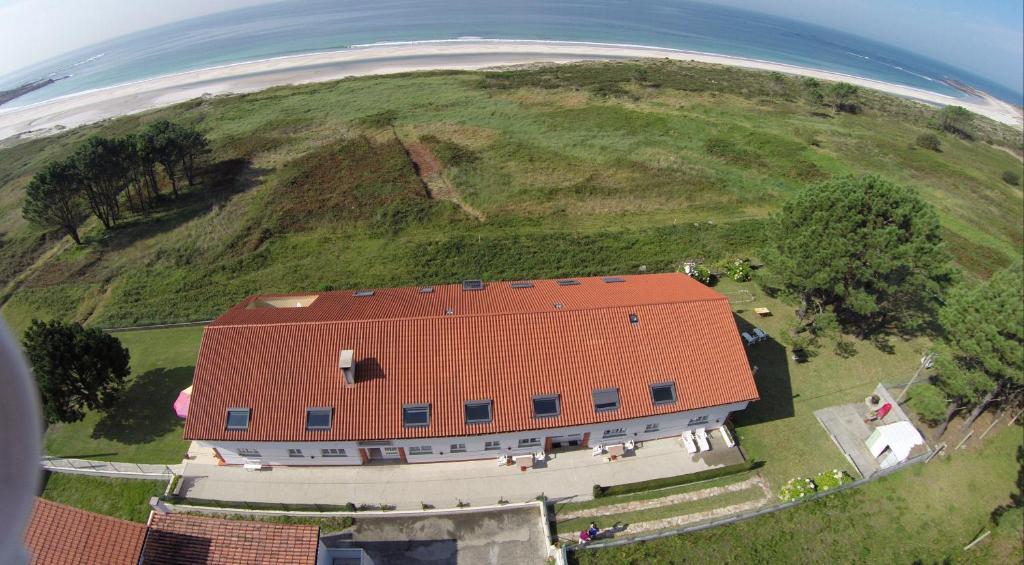 Apartamento Playa De Lariño imagen