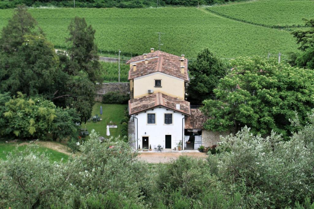 Hôtel proche : Corte Marchiori