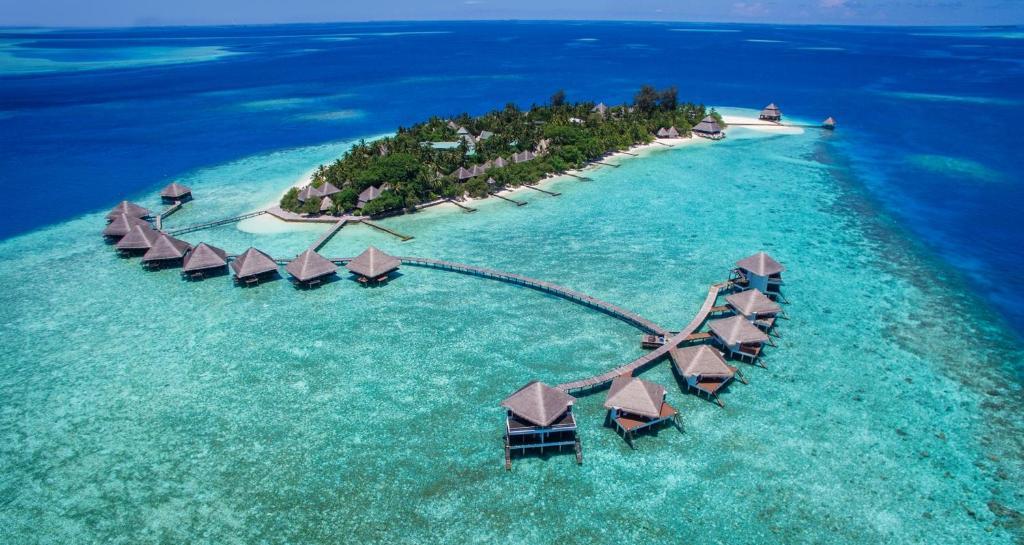 Мальдивы клуб раналхи