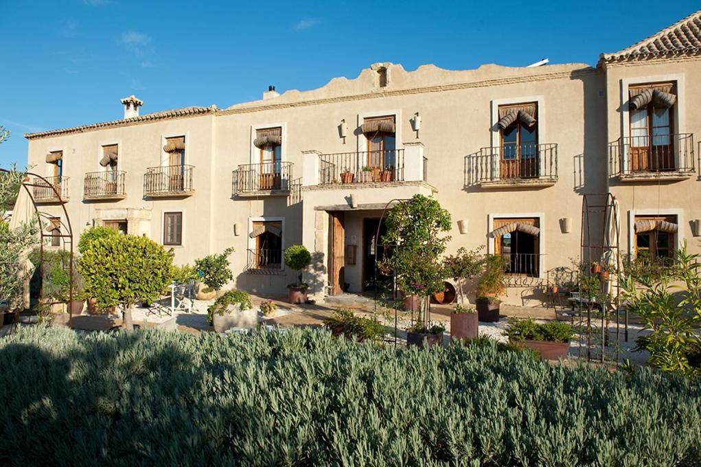 boutique hotels in vejer de la frontera  79