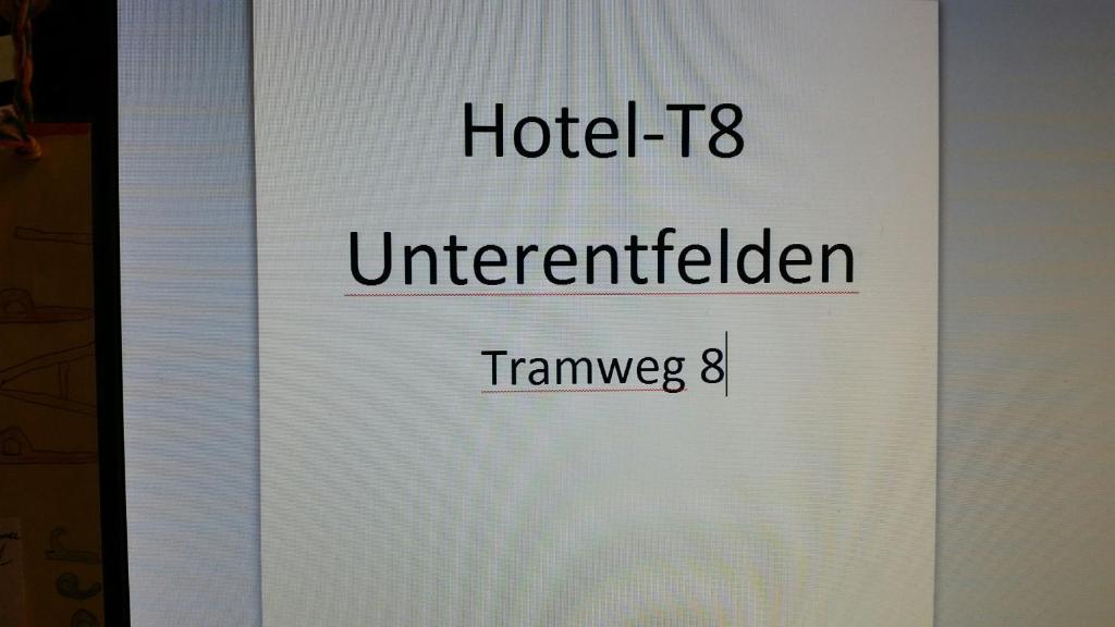 Exklusiv küchen unterentfelden  Hotel-T8 (Schweiz Unterentfelden) - Booking.com