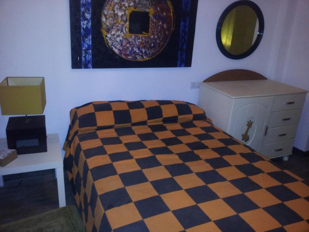 gran imagen de Apartamento Mendizabal 148