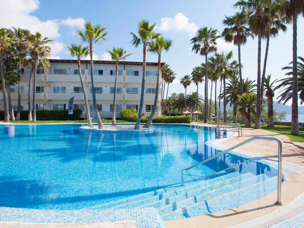 Grupotel Mallorca Mar Cala Bona Spain Bookingcom