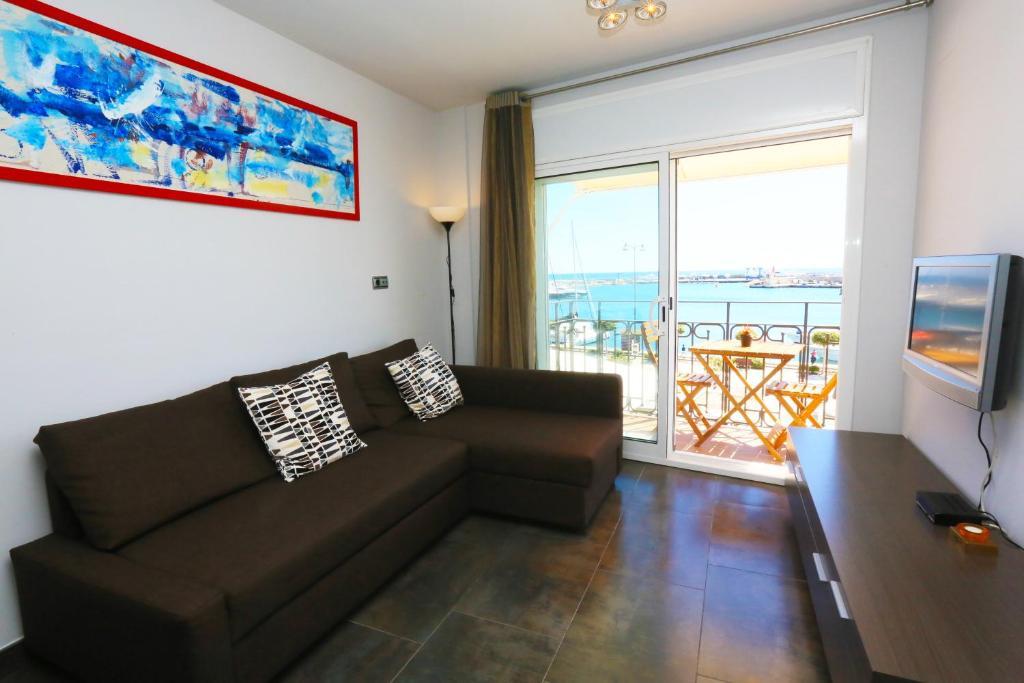 Bonita foto de Apartamentos La Torre