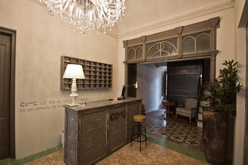 boutique hotels begur  23