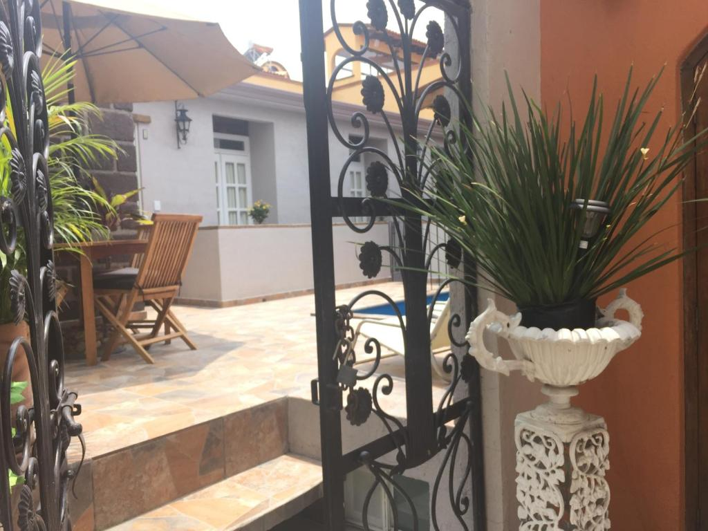 Apartments In Bandita Guanajuato
